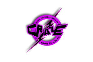 CRAZE -First-