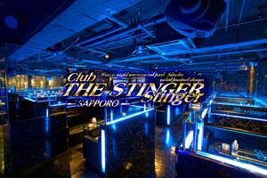 Club THE STINGER -SAPPORO-