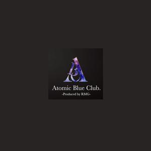 Atomic Blue Club.